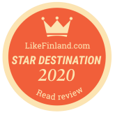 Star Destination 2020 signet